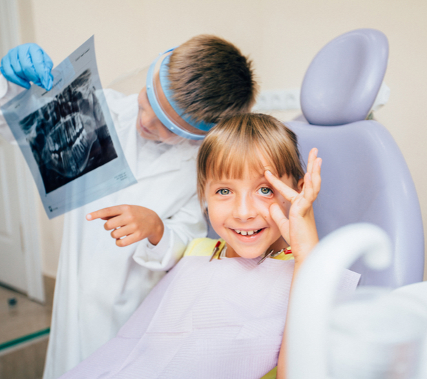 Allendale Charter Twp Kid Friendly Dentist